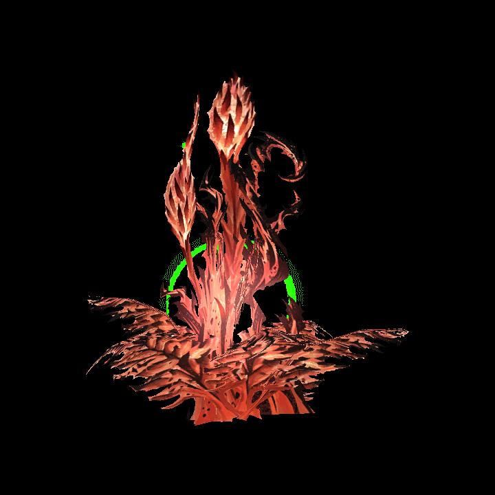 Feuerblatt